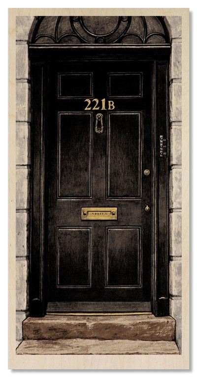 221b wood