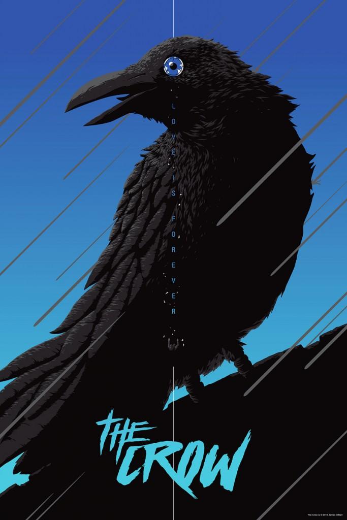 The Crow 2016 2 no creds 2