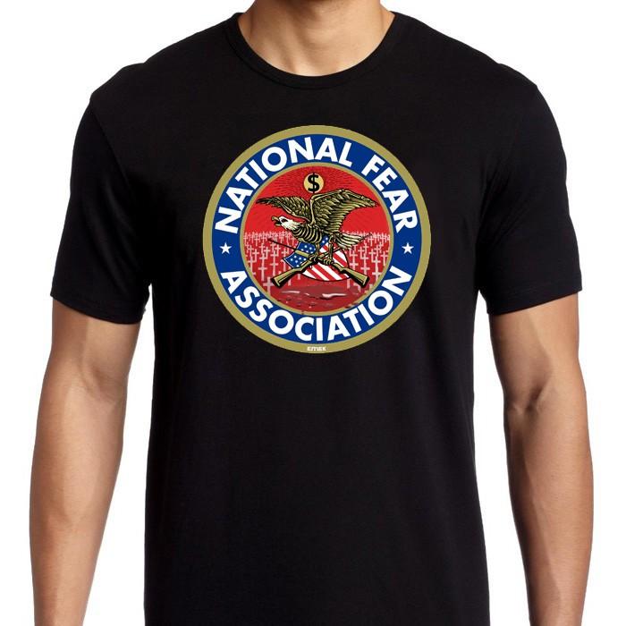 NFA shirt