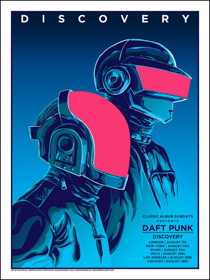 daft punk reg